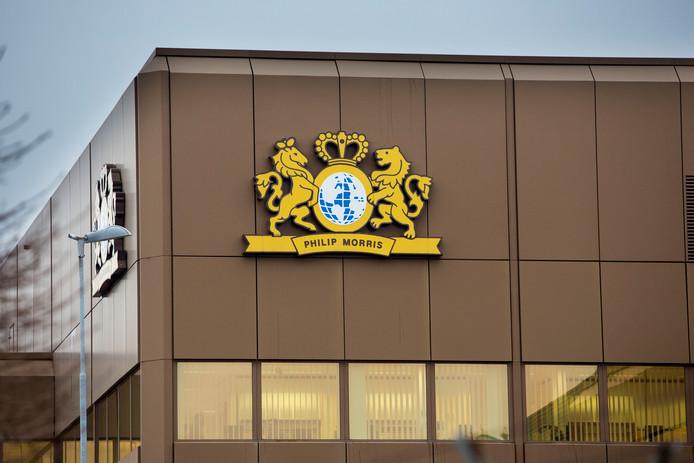 Bergen op Zoom wil opheldering van Philip Morris | Bergen op