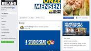 De verkiezingscampagne op Facebook? Die wint Vlaams Belang met twee vingers in de neus