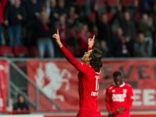 FC Twente vreest vertrek topscorer