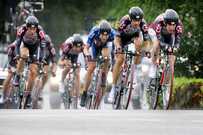 De start van de Münsterland Giro zou op 3 oktober in Enschede zijn. Deze wordt een jaar uitgesteld.