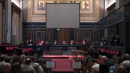 Eerste 'nieuwe' assisenproces in Brussel