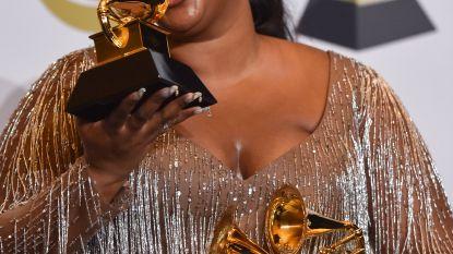 Vrouwen aan de macht op Grammy's met Billie Eilish voorop
