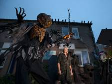 Verbijstering over verbod op griezeltocht in Lobith: 'Dit mag niet, maar Halloween vieren mag wel?'