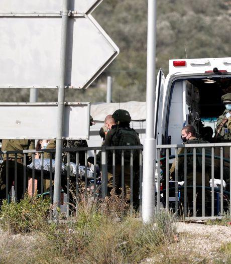 Tentative d'attaque en Cisjordanie occupée, l'assaillant tué