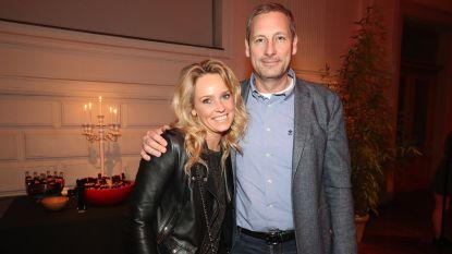 """Gert Verhulst is al 11 jaar samen met Ellen: """"Behalve toen hij met Josje was, maar dat noemt hij de grootste fout uit zijn leven"""""""