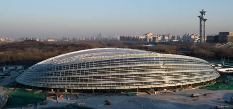 WK afstanden in China geschrapt door coronacrisis