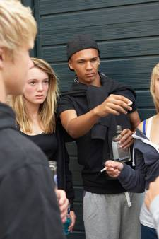 Kansen op 'hangplek' voor jeugd in Dalfsen gestegen