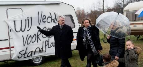 Jaren wachten op woonwagen in Apeldoorn, nieuwe standplaatsen komen in zicht