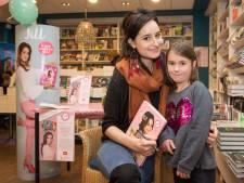 Populaire Jill komt weer naar Goes om jonge fans te ontmoeten