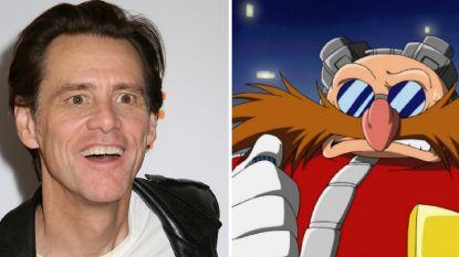 Jim Carrey (56) speelt mogelijk slechterik in 'Sonic'-film