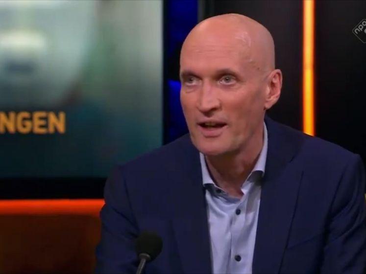 Ernst Kuipers: 'Er liggen niet alleen 75-plussers op de IC'