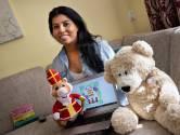 Online spelen en knutselen bij Love by Grace Kids