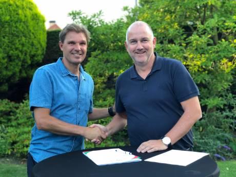 Handhaving is voor VELO-trainer Patrick van Dullemen het eerste doel