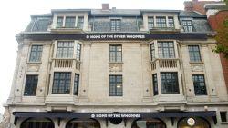 Verander je naam in Whopper en woon een jaar gratis boven Burger King in Leuven