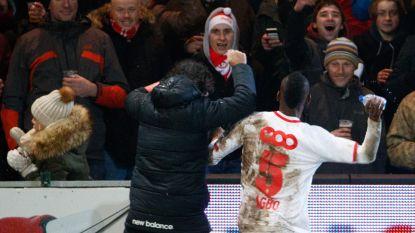 FT België: Olayinka en Walsh halen hun gram in hoger beroep - Bondsparket vordert één speeldag tegen Agbo