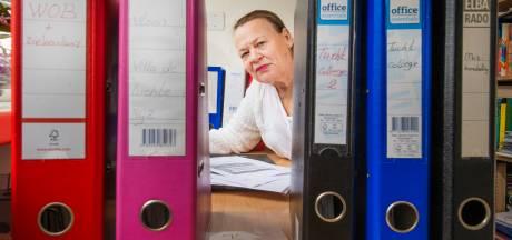 Apeldoornse blijft zeven jaar na overlijden van haar moeder strijden tegen misstanden in de zorg