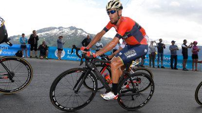 """""""Tour krijgt beste Nibali aan de start"""""""