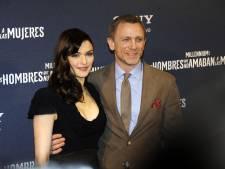 Actrice Rachel Weisz (48) krijgt een kindje met James Bond