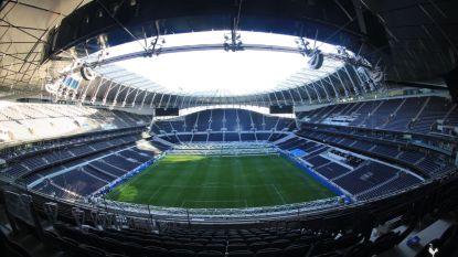 """""""Dit wordt het mooiste stadion van Europa"""" - maar zal het begin januari eindelijk afgewerkt zijn?"""
