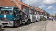 Reconstructie gruwelijk gezinsdrama in Driesstraat