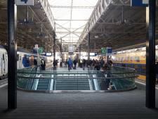 ProRail steekt miljarden in stations; geen nieuw station voor Eindhoven Airport