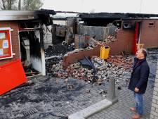 'Hartverwarmende' steun voor door brand getroffen voetbalclub BZC'14