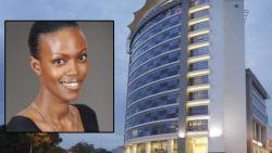 Belgische vrouw (36) stort te pletter van tiende verdieping in Kigali