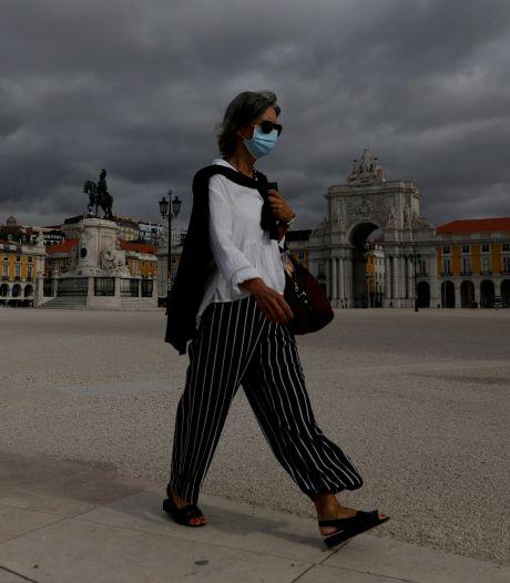 Le Portugal recule sur le traçage obligatoire