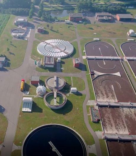 Waterschap legt zonneweides aan op rioolwaterzuiveringen in Dinther en Vinkel