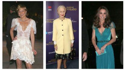Jennifer Lopez achterna: ook deze celebs recycleerden hun outfits
