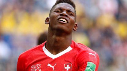 Zwitserland mist doelman Bürki en aanvaller Embolo tegen Rode Duivels