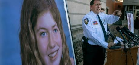 Politie stopt met intensief zoeken naar 13-jarig weeskind Jayme Closs