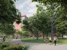 Buurtbewoners Nieuw Gent krijgen inspraak in ontwerp van nieuw park