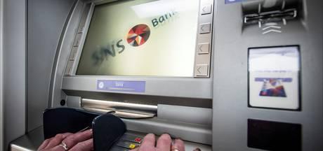 Wellicht geldautomaat in Elburger Hema