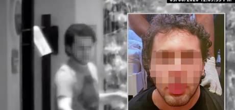 'Financiële man Ridouan Taghi' opgepakt in Dubai