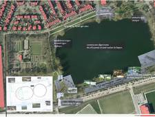 Voor herinrichting van Tijningenplas  in Zaltbommel is budget beschikbaar van 4,5 ton