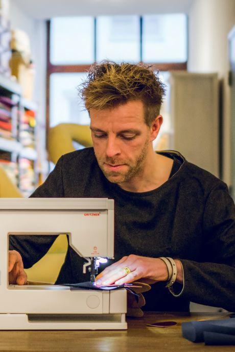 Deze Bergenaar is de winnaar van de Tamoil Cultuurprijs