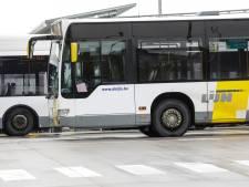 De Lijn a reçu plus de 37.000 euros d'amendes pour ne pas avoir respecté des zones basses émissions