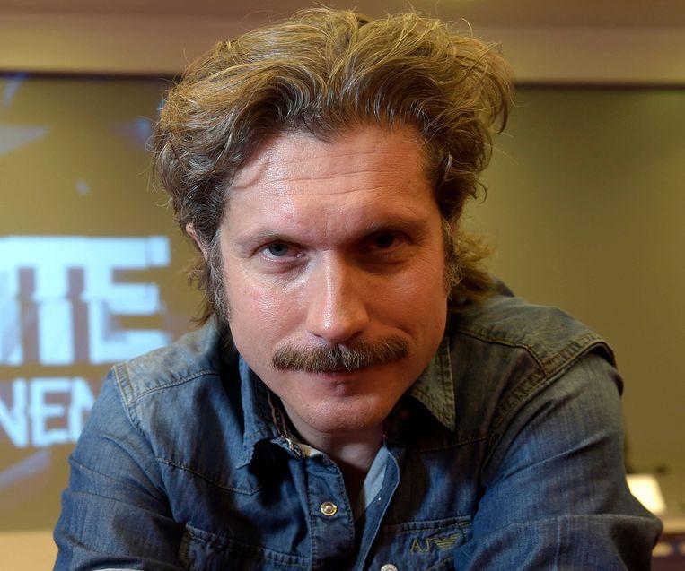 Acteur en regisseur Charlie Dupont