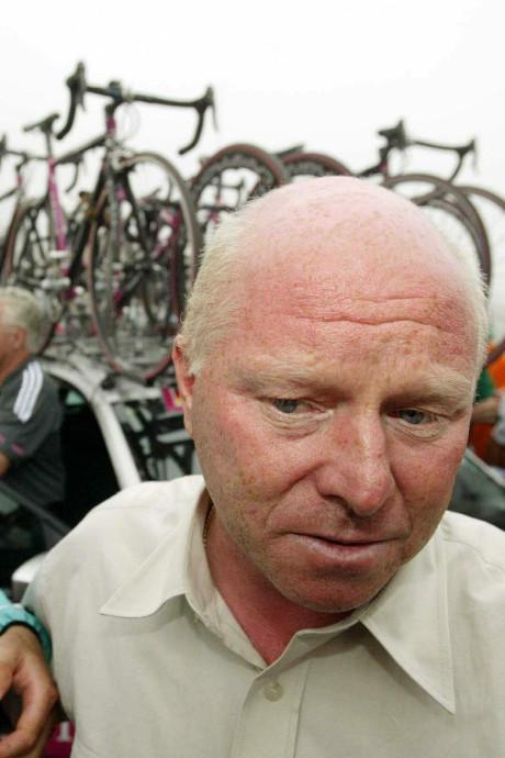 Les révélations chocs d'un ancien directeur sportif belge sur le dopage dans le cyclisme