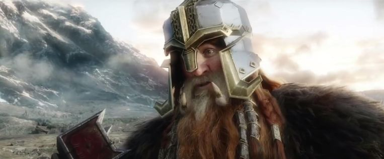 The Hobbit: The Battle of the Five Armies. Beeld YouTube