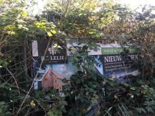 Minder woningen maar ook parkeerplekken in nieuw plan voor De Lelie in Noordgouwe
