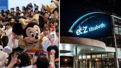 LIVE. Eerste persoon besmet in Nederland, Disneyland Tokio gaat twee weken dicht