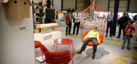 Eerste designvlooienmarkt op Strijp-S