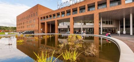 Vaatkeurmerk voor ziekenhuis Bernhoven
