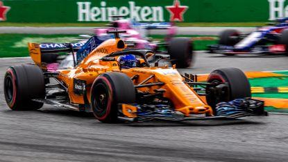 McLaren haalt chef techniek uit gloriejaren terug om aan snellere auto te werken
