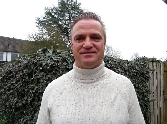 Paul Leertouwer, voorzitter van CHRC.