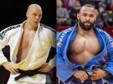 Luxeproblemen in het judo: 'Het is geen rekensommetje'