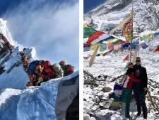 Il meurt sur l'Everest quelques jours après avoir évoqué les dangers de son ascension
