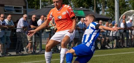 Bekerloting: derby tussen Altena en Almkerk, Alem ontvangt VOAB